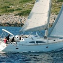 Segelyacht Punta (4Cab)
