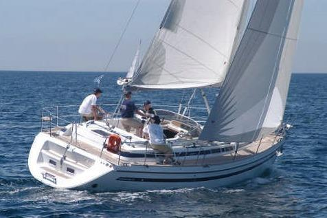 Segelyacht Seelefant (2Cab)