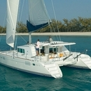 Segelyacht Zebra Moon IV (5Cab)