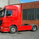 LKW Mercedes Benz 1844 SZM Sattelzugmaschine Euro 5