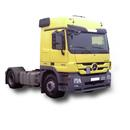 Sattelzugmaschine, Zugmaschine, Mercedes Benz Actros