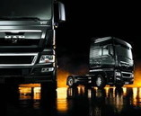 V8 MAN TGX 18.680 V8