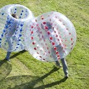 Bubble Fu�ball | Bubble Footbal | Loopy Ball | Bumpers B�lle 10 ST�CK