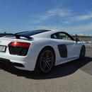 BRANDNEUER bj 2016 Audi R8, 5.2 FSI V10 Plus, 610PS mit Sportabgasanlage, Exklusiver Traumwagen von RFC Cars - Rent First Class