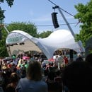 Open Air B�hne Symphonic Stage,