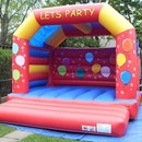 Bouncy Castle Hire - Sheffield