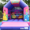Children's Bouncy Castle Hire - Sheffield
