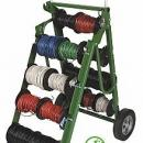 Cable Reel Trolley - Small
