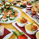 Catering, Partyservice, Buffet, Platten, Canap�s, Finger Food