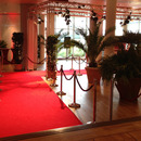 roter Teppich / red carpet / VIP Empfang / Foto Point / Pressewand