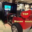 Formel 1 Rennwagen Playseat Simulator