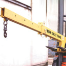 Fork Lift Jib 3 Tonne Adjustable