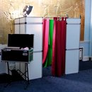 Fotobox - Fotokabine - Fotoecke - Photo Booth - Videobox - Foto-Schl�sselanh�nger