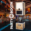 PartyBooth - der Fotoautomat f�r Ihr Event! | Fotobox | Photobooth | Greenscreen | ab 299