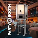 PartyBooth - der Fotoautomat f�r Ihr Event! | Fotobox | Photobooth | Greenscreen | Fotoautomat | ab 299