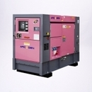 100kva Ultra Silent Generator for Hire