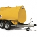 2,000 Road Tow Fuel Bowser