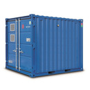 WH 500 Heizcontainer