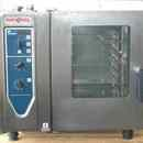 D�mpfer, Kombid�mpfer, Konvektomat, Combid�mpfer Rational 6xGN