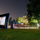 Open Air Kino-Paket