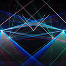 Laser Party-Package 3 - Das Premiumpaket Laseranlage Multicolor 13400/RGB/PRO