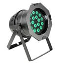LED PAR Floorspot RGBW 18x8W