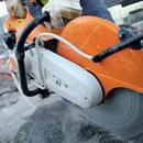 Petrol Disc Cutter Cart for Hire