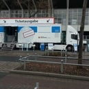mobiler Messestand, mobiler Showroom, Messemobil, Roadshow