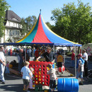 Spiele Circus inkl. 1 Eventbetreuer (6 Std.)
