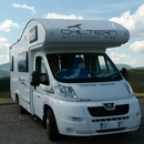 4 Berth Autoquest Motorhome Hire- All London Aiports