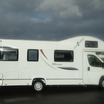 ELDDIS SUNSTYLE 180 6 berth with all the extras including gas central heating, h/c water, shower w/c, tv, fridge, and lots more