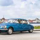 Citroen DS Oldtimer,