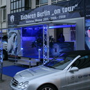 Promotion Truck / Show Case / Promotion Anh�nger / Messe System / Show Truck / Verkaufs Anh�nger / VIP Counter / B�hnenanh�nger / Messestand