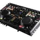Denon DN MC 6000 Mischpult Midi Player Controller f�r Traktor Pro, Virtual DJ Software