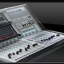 Digitalmischpult Soundcraft Vi1 mit VI-Stagebox 32 IN 16 OUT mieten