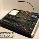Soundcraft Si Performer 2 Digitalmischpult