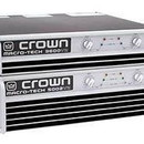 Crown Macrotech 3600 VZ - Touringendstufe f�r den Dauerbetrieb