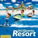 Wii Sports Resort Pack mit 4xWii Motion Plus